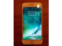 Apple iphone 6s 16g good condition