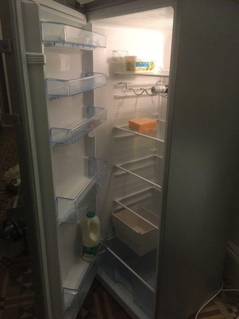 Beko fridge for sale