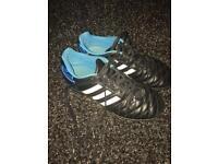 Boys Adidas size 2 nearly new