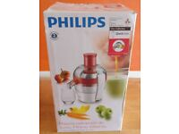 Philips Juicer 500w Viva collection