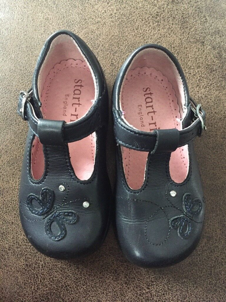 Start rite size 4F toddler shoes