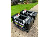 Powerblock Classic Adjustable Dumbbells With Stand