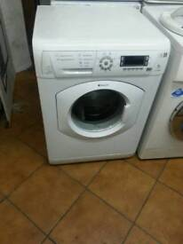 Washing machine Hot point