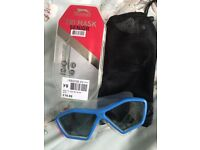 Slazenger Tri Mask - Senior - Swimming Goggles