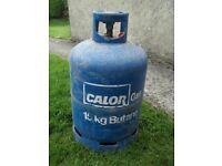 15kg bottle of Calor Gas