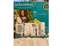 Infantino 4 in 1 baby carrier BRAND NEW