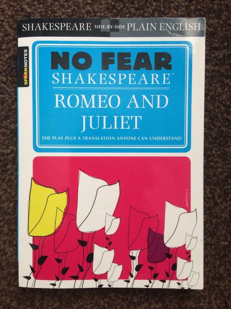 No Fear Shakespeare Romeo and Juliet   in Blackpool, Lancashire ...
