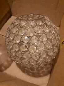 Crystal Lightshade
