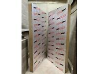 150mm Floor Insulation x 2 (inc free local delivery)