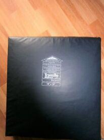 Wheelchair gel cushion - 18 x 19 inches