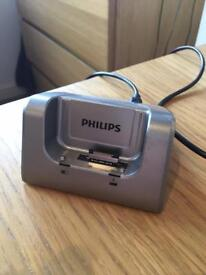 Charging Dock for Philips DPM6000 Dictaphone