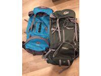 Alpine Lowe Backpacks