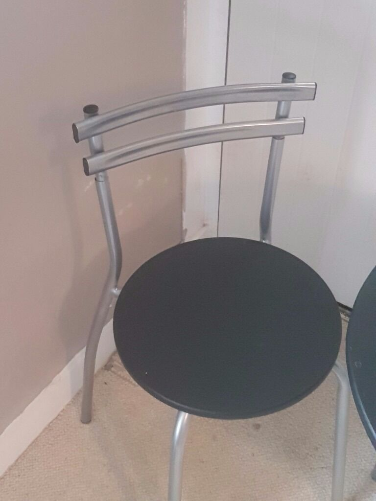 Two Person Table And Chairs In Seacroft West Yorkshire