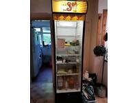 Sol beer fridge