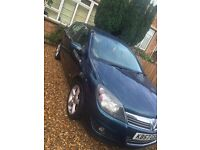 For sale is my 2008 Vauxhall Astra 1.8 SRI £1150 ONO.
