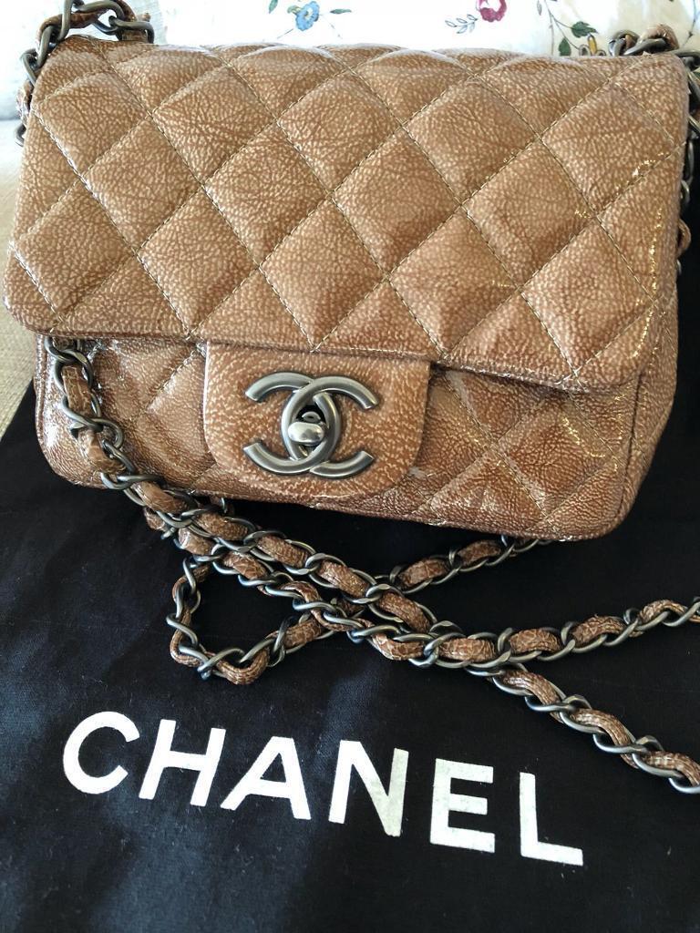 69036024d88d Chanel handbag