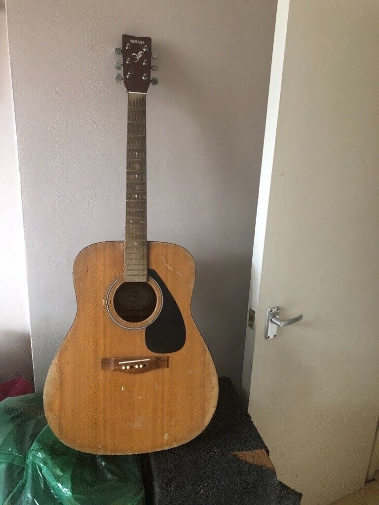 Yamaha Acoustic Guitar F-310 | in North West London, London | Gumtree