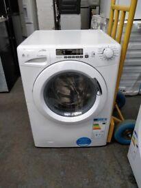Candy Washer/Dryer (9kg) *Ex-Display* (12 Month Warranty)