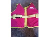 Safety Swim Jacket