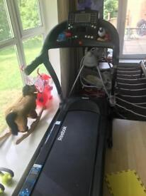 Treadmill Reebok ZR10 for sale