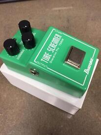 Ibanez Tube Screamer Overdrive Pro TS-808
