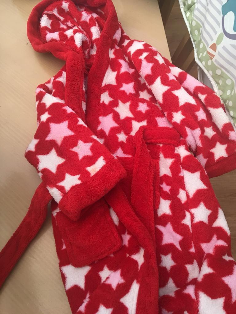 Mini club boots dressing gown 18-24 months | in Bournemouth, Dorset ...