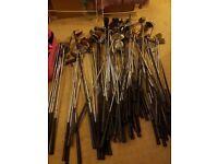 81 golf clubs