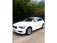 BMW 1 SERIES 1.6 114i SE Sports Hatch 3dr