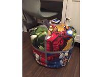 Avengers Bean bag!