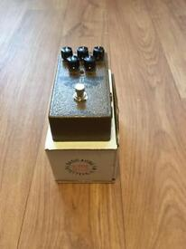 Basic Audio Scarab Deluxe Fuzz