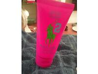 Ralph lauren hydrating body lotion