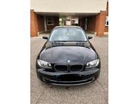 Change BMW 1 Series 1.6 116i SE 5dr