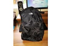 Northface ultra light bag