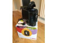 Tassimo Coffee Machine - Excellent Condition - Still boxed
