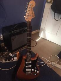Fender Stratocaster (2002)
