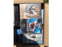 Wild animals DVD 160+