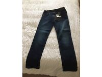 NEXT Skinny Lift & Shape Jeans (Brand new with tags) Size 14 Regular