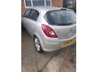 VAUXHALL CORSA ONLY £1500