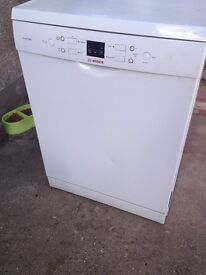 bosch disher washer good condition only £45.00