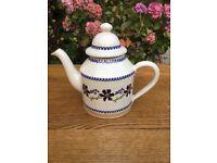 Nicholas Mosse Teapot