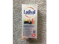 Ladival Sun Protection Lotion SPF30 200ml - brand new - paid £20