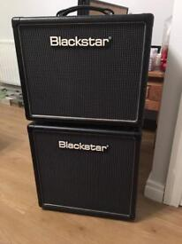 Blackstar HT-5R 1x12 combo with 1x12 extension cab