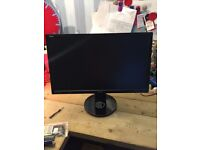 ASUS VG248QE 24 inch LED 3D 144Hz 1ms Gaming Monitor (delivery 100mi, £ petrol)