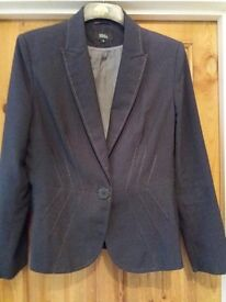 Ladies jacket Marks and Spencers size 14