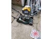 Hayter Lawn mower spare or repair