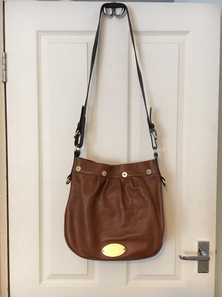 Mulberry Mitzi Messenger Bag