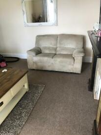 Sofa 2 seater &3 seater recliner