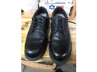Mens Dr marten safety shoes size 9