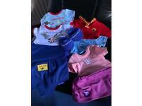 Build a bear clothes bundle and carrier
