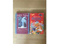 Fairy Tales and Bedtime Tales books